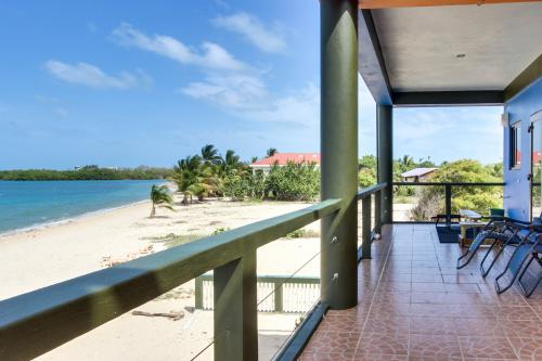 Eagle Ray Suite - Placencia, Belize Vacation Rental