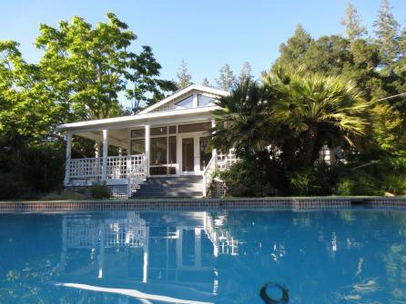 Casa Pavone - Healdsburg, CA Vacation Rental