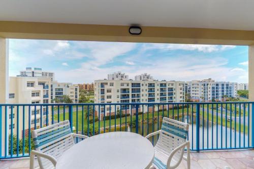 Florida High Rise Life - New Smyrna Beach, FL Vacation Rental