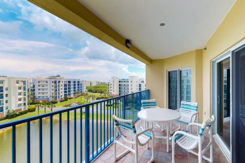 Florida High Rise Life - New Smyrna Beach, FL Vacation Rental