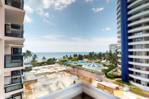 The Alexander #707 - Miami Beach, FL Vacation Rental