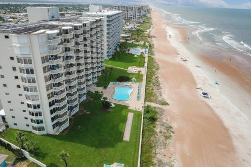 Surfside 805 - Ormond Beach, FL Vacation Rental
