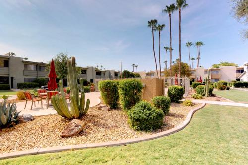Camelback House - Scottsdale, AZ Vacation Rental