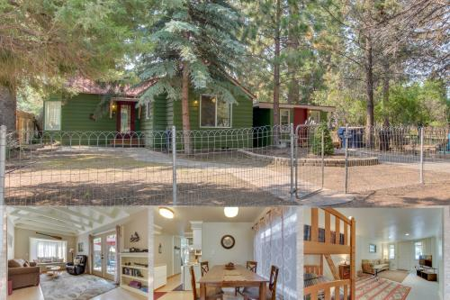 Sisters Downtown 1930s Cottage with Extra Studio - Sisters, OR Vacation Rental