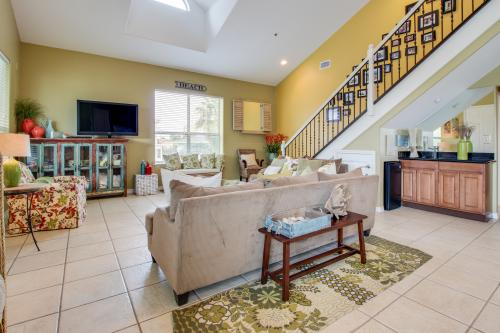 Oleander Days #202 - South Padre Island, TX Vacation Rental