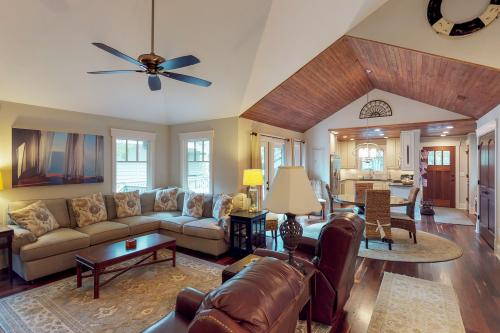 480 Oceanwoods - Kiawah Island, SC Vacation Rental
