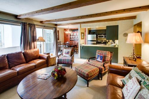 Vail Village Luxury Condominium - Vail Vacation Rental