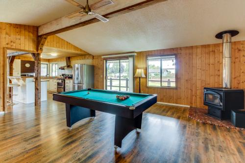 Forks Woodhaven Retreat - Forks, WA Vacation Rental