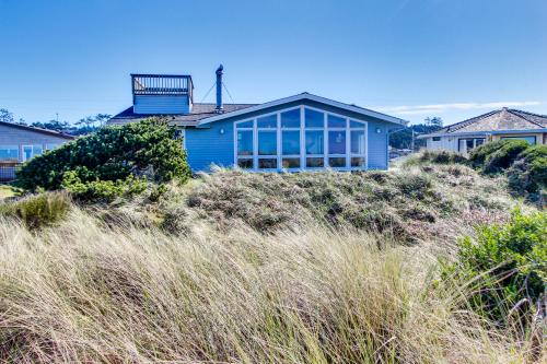 Splash of Blue - Waldport, OR Vacation Rental