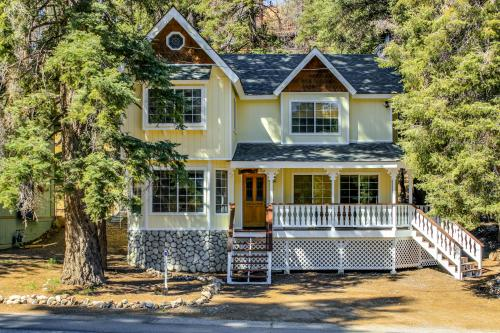 Moonridge Hideaway - Big Bear Lake, CA Vacation Rental