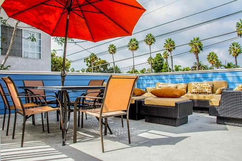 The Beach Comber - San Diego, CA Vacation Rental