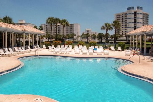 Oceanwalk, Ocean View - New Smyrna Beach, FL Vacation Rental