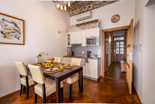 Carolline Apartments with SPA access A - Prague, Czechia Vacation Rental