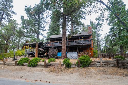 The Bear Lift - Big Bear Lake, CA Vacation Rental