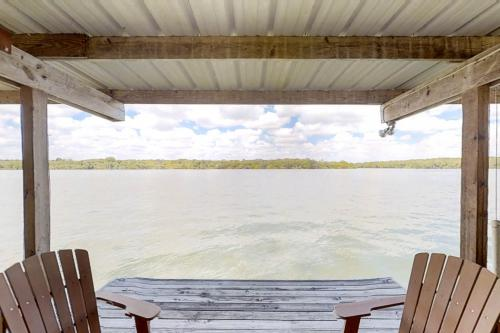 Lake it Easy - Kingsland, TX Vacation Rental