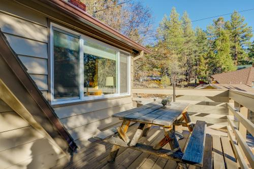 Soria Moria - Big Bear Lake, CA Vacation Rental