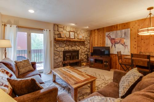Borrowed Time in Winter Park  - Winter Park, CO Vacation Rental