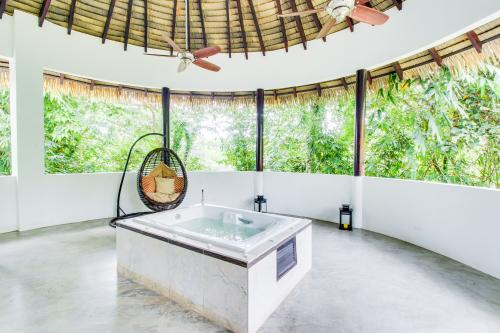 Makara Suite Penthouse  - Uvita, Costa Rica Vacation Rental