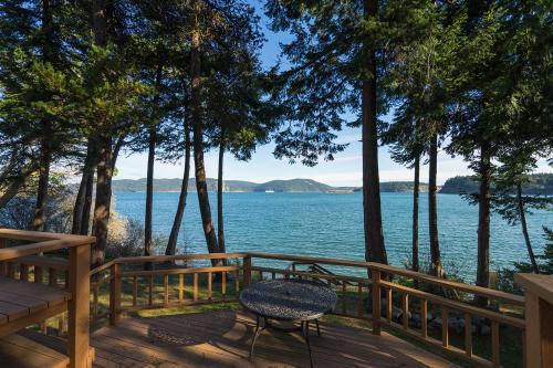 16 Swifts Bay - Lopez Island, WA Vacation Rental