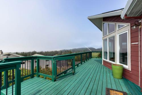 Sea 4 Miles - Pacific City, OR Vacation Rental