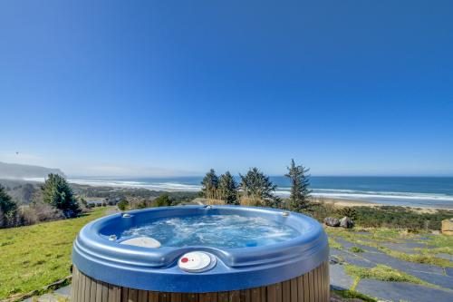 Humpback View At Proposal Point  - Neskowin, OR Vacation Rental