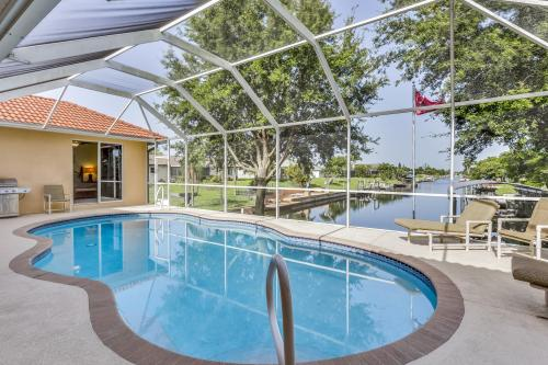 Lotus Cove - Cape Coral, FL Vacation Rental