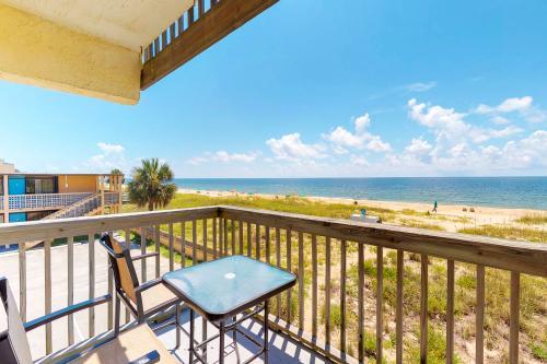 Gulf Getaway - St. George Island, FL Vacation Rental