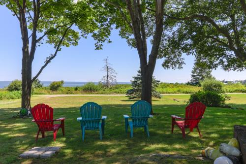 Surfside - Cape Elizabeth, ME Vacation Rental