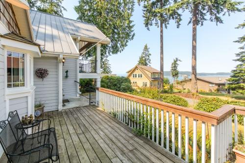 East Point Escape - Langley, WA Vacation Rental