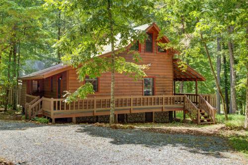 Cozy Hideaway - Suches, GA Vacation Rental