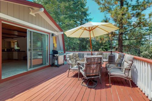 Mountain View Lodge - Big Bear Lake, CA Vacation Rental