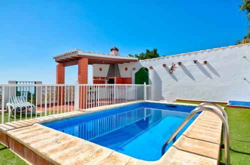 Villa 4 Sisters - Nerja, Spain Vacation Rental
