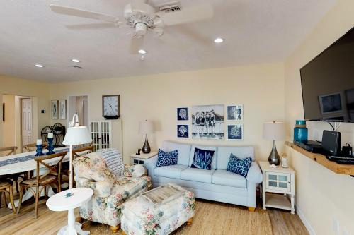 The Pink Flamingo - Cocoa Beach, FL Vacation Rental