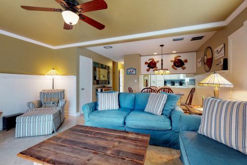 Sandcastles #201 - Santa Rosa Beach, FL Vacation Rental