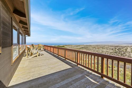 Sandborn - Fort Bragg, CA Vacation Rental