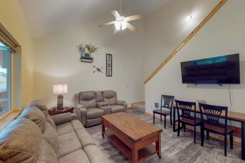 The Great Escape in Gunnison - Gunnison, CO Vacation Rental