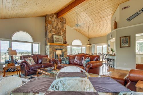 Sunbeam Retreat - Pagosa Springs, CO Vacation Rental