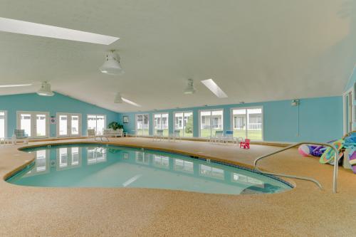 Wellington Manor 209 - Wells, ME Vacation Rental