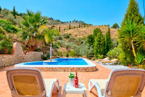 Villa Sunlife - Torrox, Spain Vacation Rental