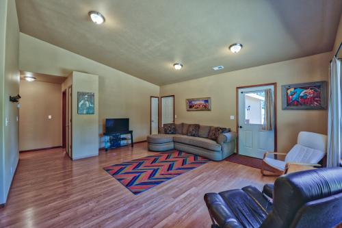 Just Dune It - North Bend, OR Vacation Rental
