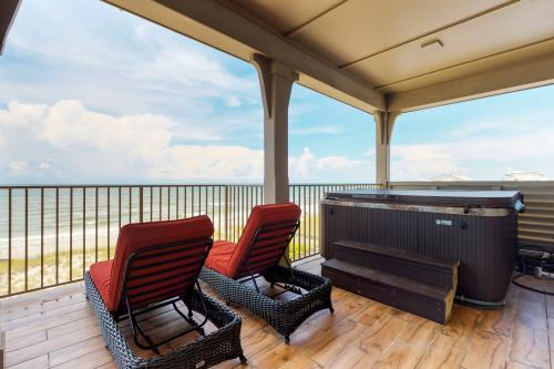 Sea La Vie - Cape San Blas, FL Vacation Rental