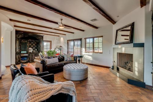 Country Club Estate - Phoenix, AZ Vacation Rental