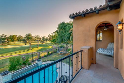 Country Club Estate - Scottsdale, AZ Vacation Rental