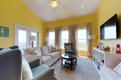 Baron By The Sea - Cape San Blas, FL Vacation Rental