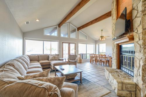 Splash Time - Granite Shoals, TX Vacation Rental
