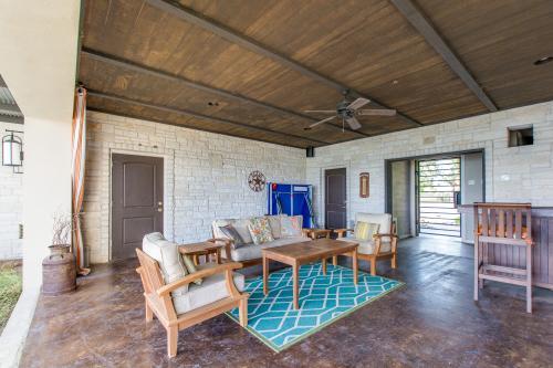 Paradise Point - Kingsland, TX Vacation Rental