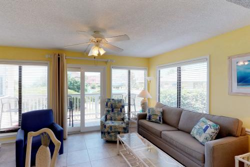 Plantation West #1138 - Gulf Shores, AL Vacation Rental