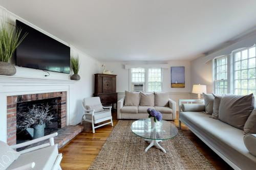 Welcome to Bob's Place - North Chatham, MA Vacation Rental