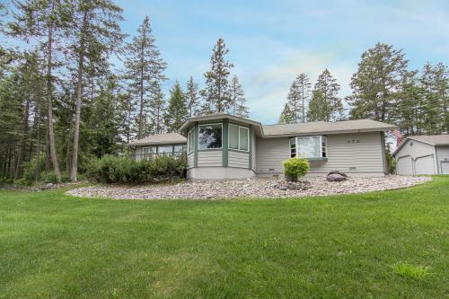 Political Hill Getaway  - Lakeside, MT Vacation Rental