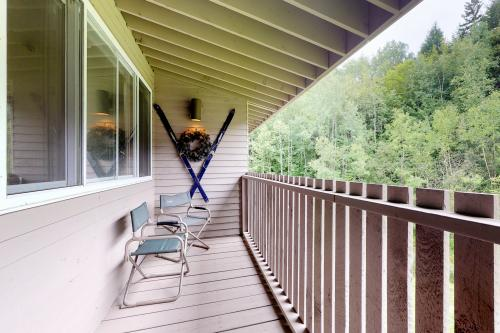 Fall Line S209 - Newry, ME Vacation Rental